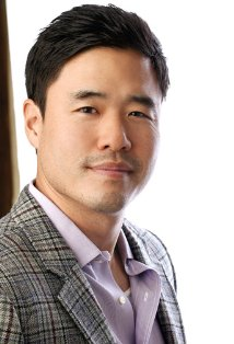 Watch Randall Park Movies Online