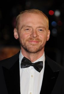 Watch Simon Pegg Movies Online
