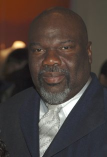 Watch T.D. Jakes Movies Online