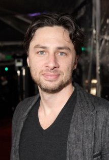 Watch Zach Braff Movies Online