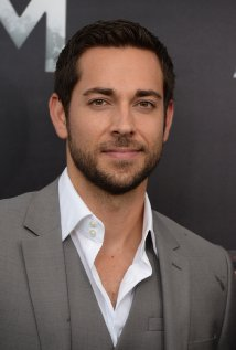 Watch Zachary Levi Movies Online