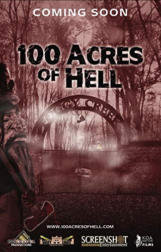 Watch 100 Acres of Hell Online