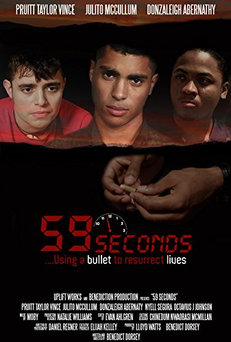 Watch 59 Seconds Online