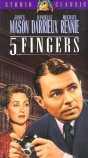 Watch 5 Fingers Online