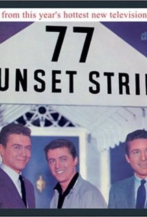 Watch 77 Sunset Strip Online