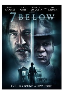 Watch 7 Below Online