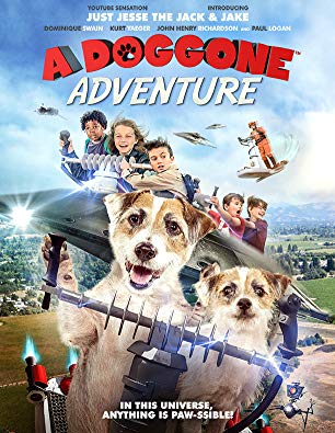 Watch A Doggone Adventure Online