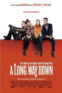 Watch A Long Way Down Online