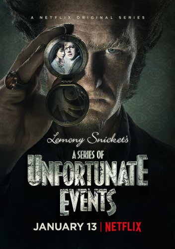 Watch A Series of Unfortunate Events Online