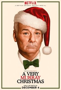 Watch A Very Murray Christmas Online