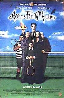 Watch Addams Family Reunion Online