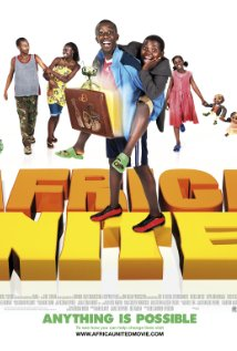 Watch Africa United Online