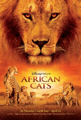 Watch African Cats Online