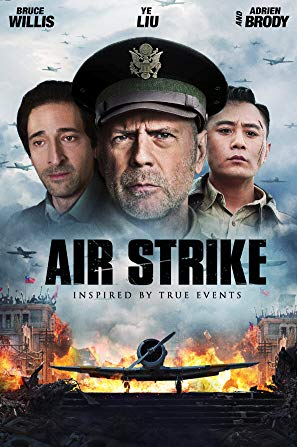 Watch Air Strike Online