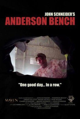 Watch Anderson Bench Online