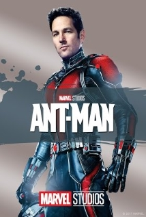 Watch Ant-Man Online