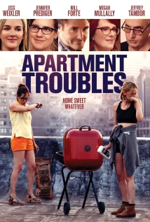 Watch Apartment Troubles Online