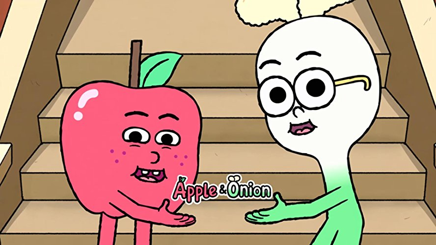 Watch Apple & Onion Online