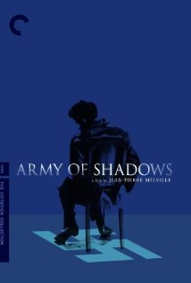Watch Army of Shadows Online