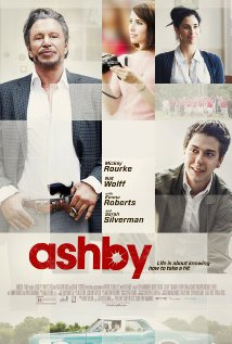 Watch Ashby Online