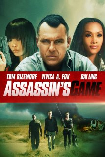 Watch Assassin's Game Online