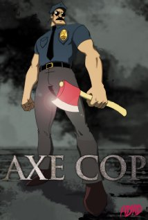 Watch Axe Cop Online