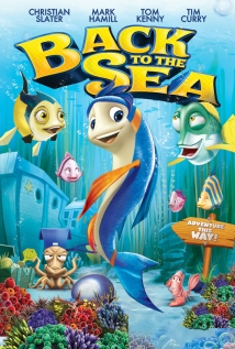 Watch Back to the Sea Online