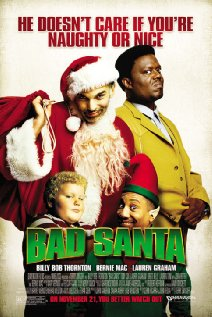 Watch Bad Santa Online