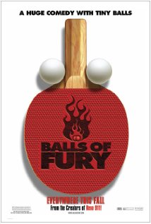 Watch Balls of Fury Online