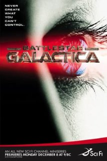 Watch Battlestar Galactica Online