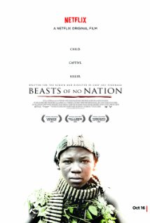 Watch Beasts of No Nation Online