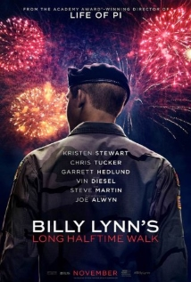 Watch Billy Lynn's Long Halftime Walk Online