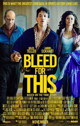 Watch Bleed for This Online
