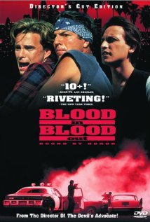 Watch Blood In, Blood Out Online