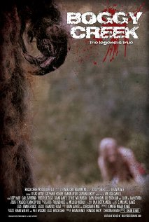 Watch Boggy Creek Online