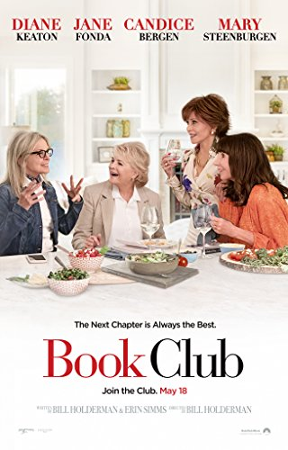 Watch Book Club Online