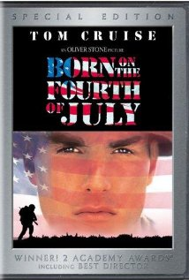 Watch Born on the Fourth of July Online