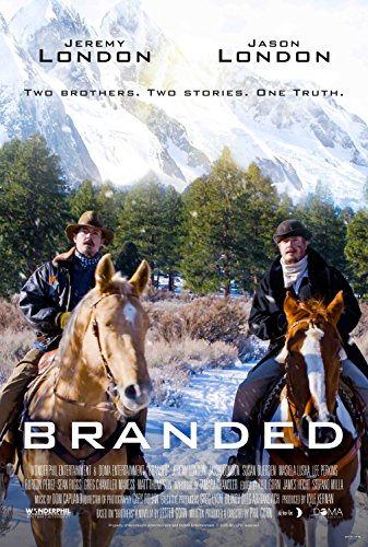 Watch Branded Online