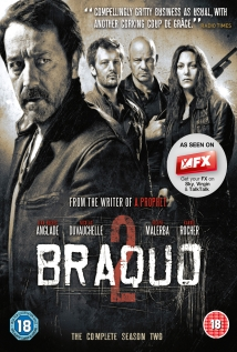 Watch Braquo Online