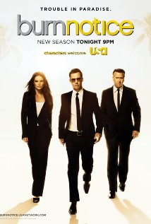 Watch Burn Notice Online