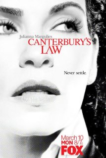 Watch Canterbury's Law Online
