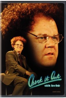 Watch Check It Out! with Dr. Steve Brule Online