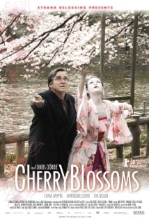 Watch Cherry Blossoms Online