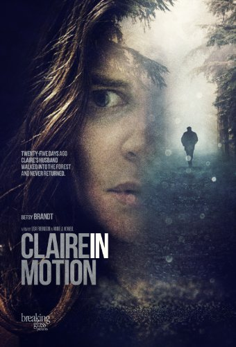 Watch Claire in Motion Online