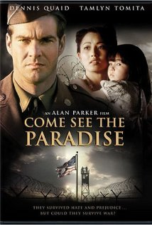 Watch Come See the Paradise Online