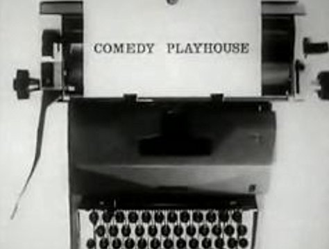 Watch Comedy Playhouse Online