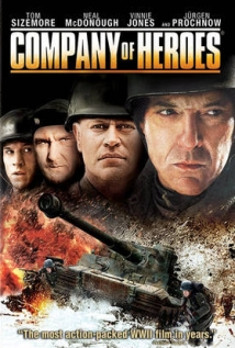 Watch Company of Heroes Online