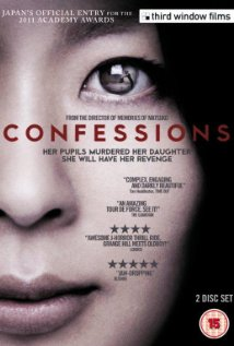 Watch Confessions Online