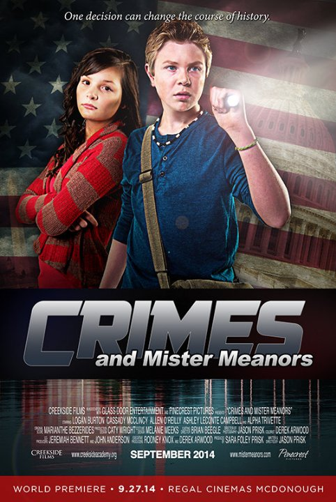 Watch Crimes and Mister Meanors Online