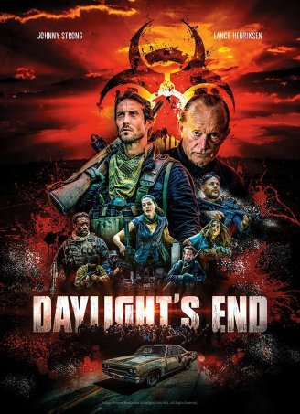Watch Daylight's End Online